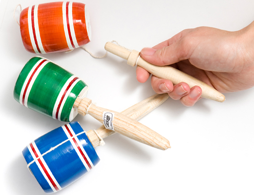 Balero Toy