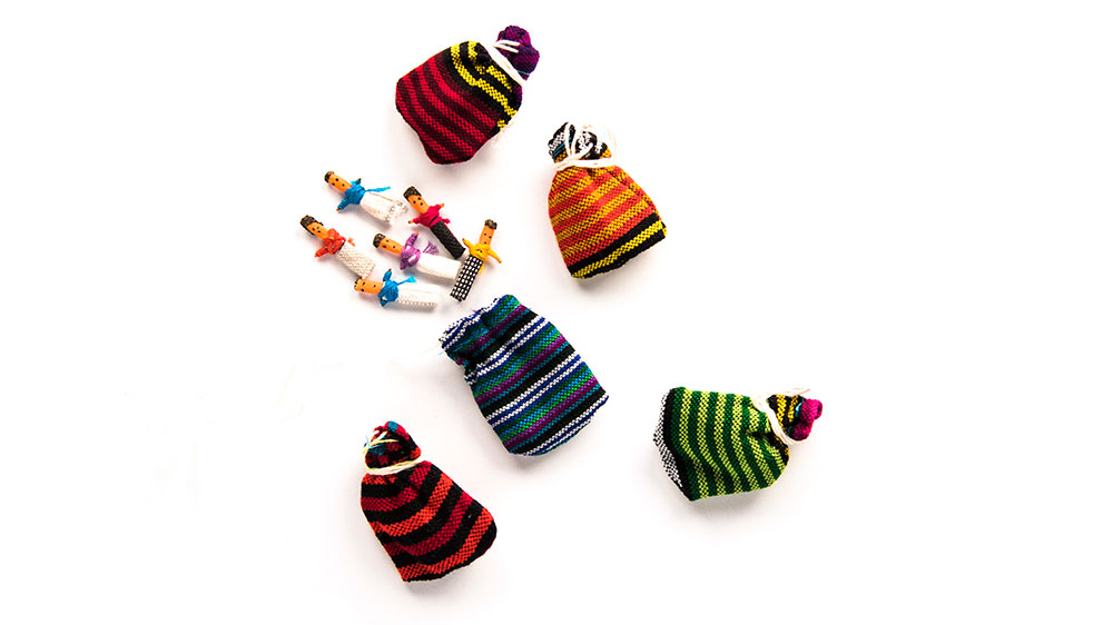 Worry Dolls - Worry Doll - Individual