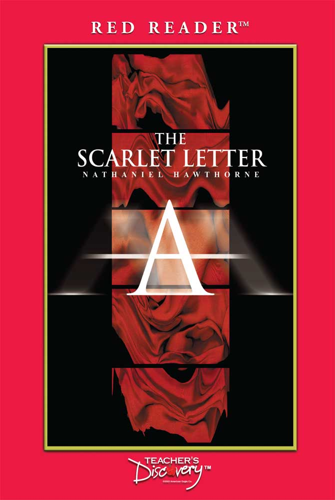 interdependence in nathaniel hawthornes the scarlet letter Introduction nathaniel hawthorne is one of the most prolific hawthorne has a perfect atmosphere for the symbols in the scarlet letter because the puritans saw.