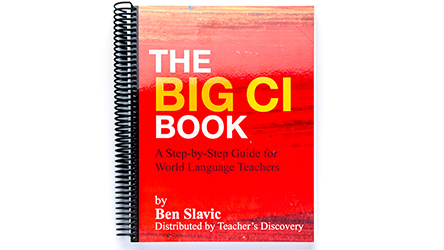 The Big CI Book - The Big CI Book Print Book