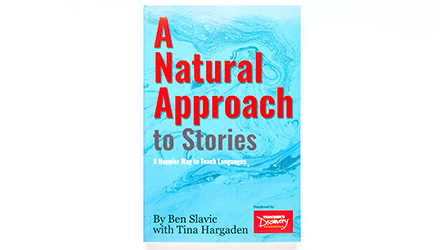 A Natural Approach to Stories Book - A Natural Approach to Stories Print Book