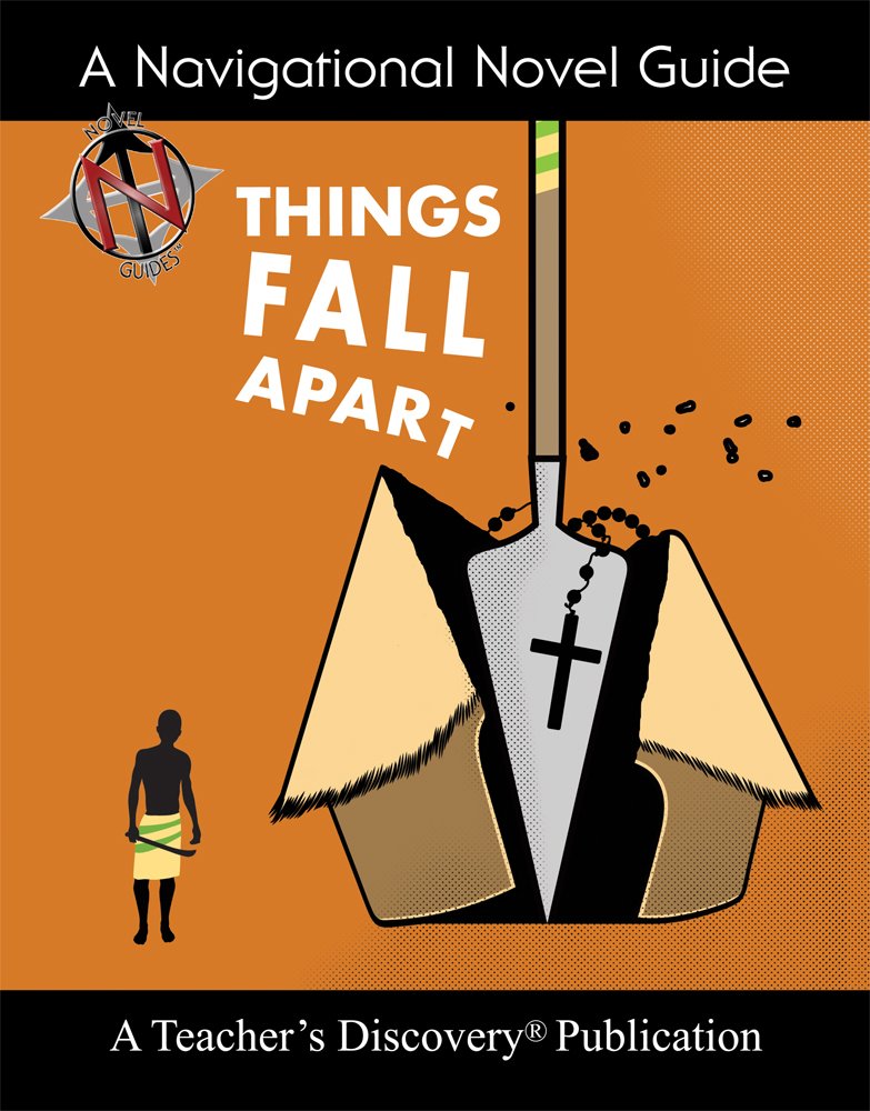 Things Fall Apart Novel Guide Book