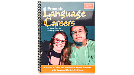 Promote Language Careers Book - Promote Language Careers Book Download