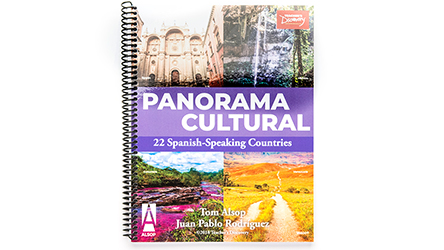 Panorama cultural: 22 Spanish-Speaking Countries Book - Panorama cultural: 22 Spanish-Speaking Countries Book Download