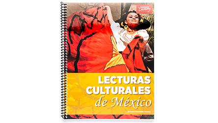 Lecturas culturales de México Book - Lecturas culturales de México Print Book