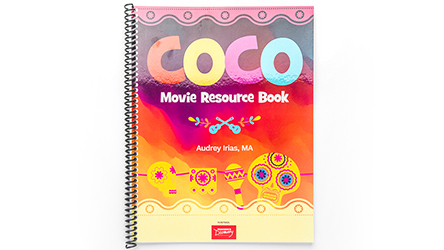 Coco SPANISH Movie Resource Book