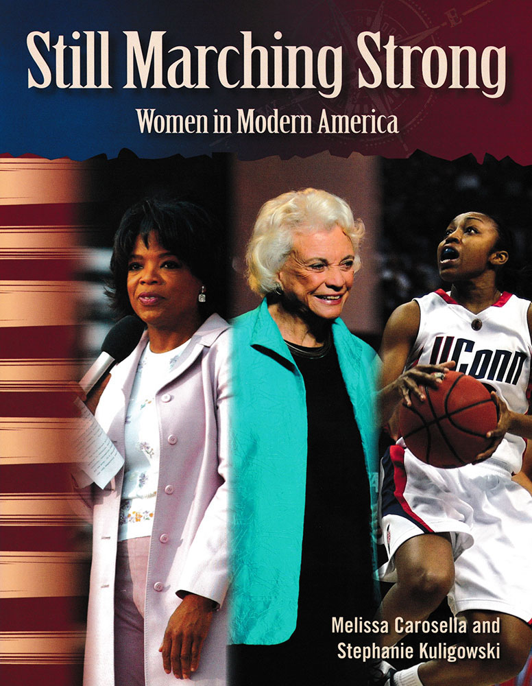 Women in Modern America Primary Source Reader