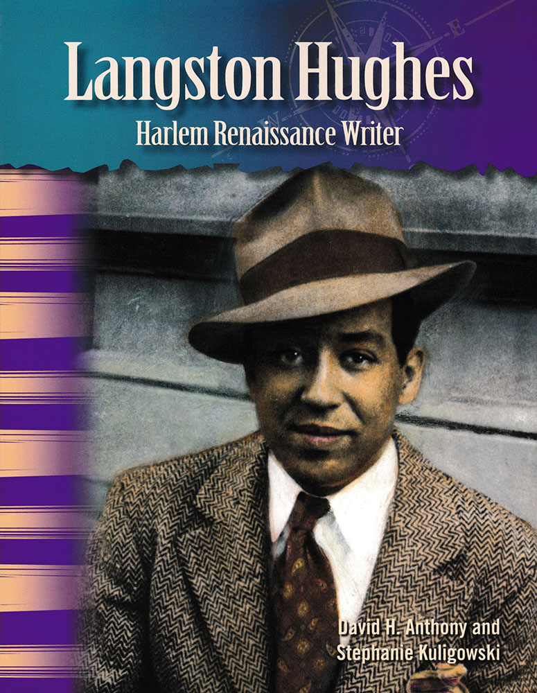 Langston Hughes Primary Source Reader - Langston Hughes Primary Source Reader - Print Book