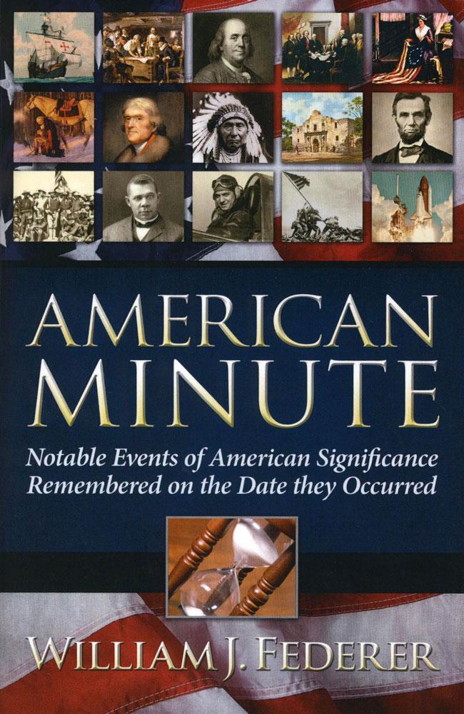 American Minute Book