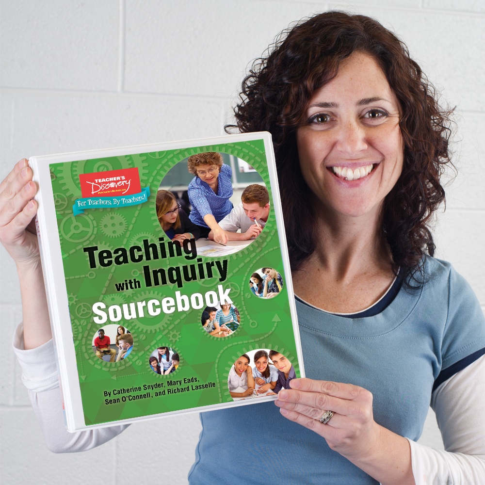 Teaching with Inquiry Sourcebook