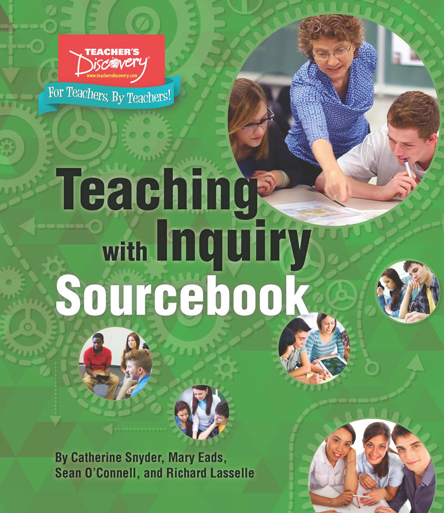 Teaching with Inquiry Sourcebook - Hybrid Learning Resource