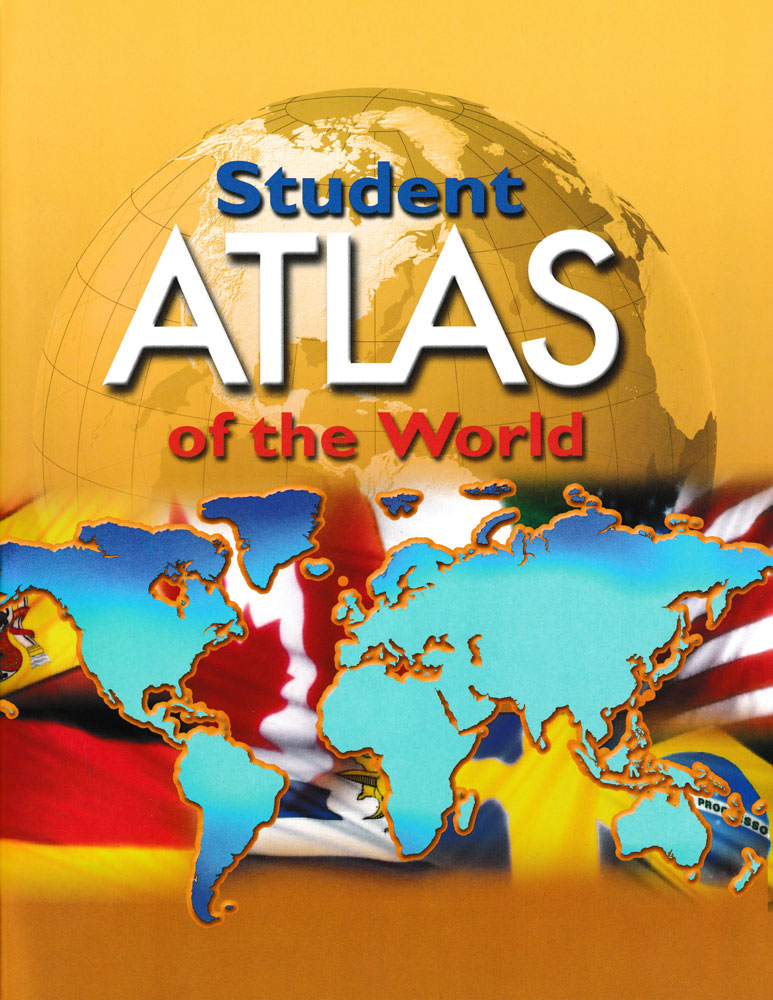 Student Atlas of the World