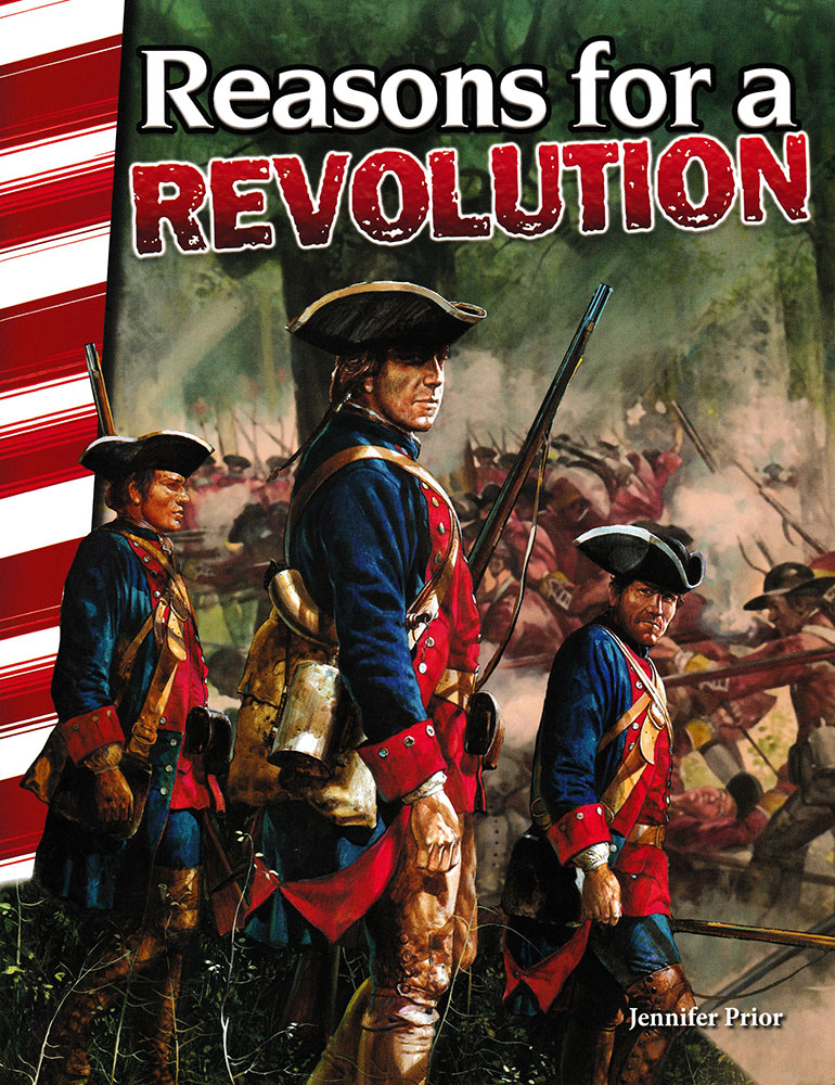 Reasons for a Revolution Reader - Reasons for a Revolution Reader - Print Book