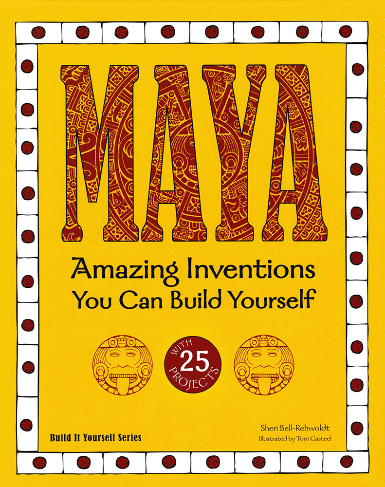 Build It Yourself: Maya Book