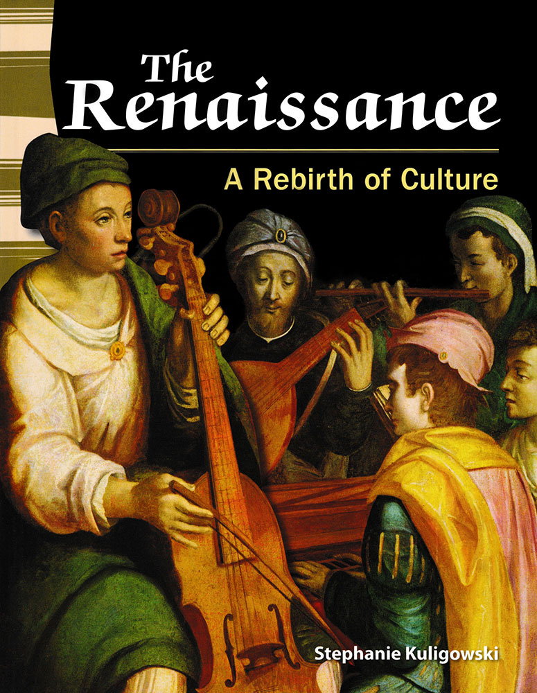 The Renaissance Primary Source Reader