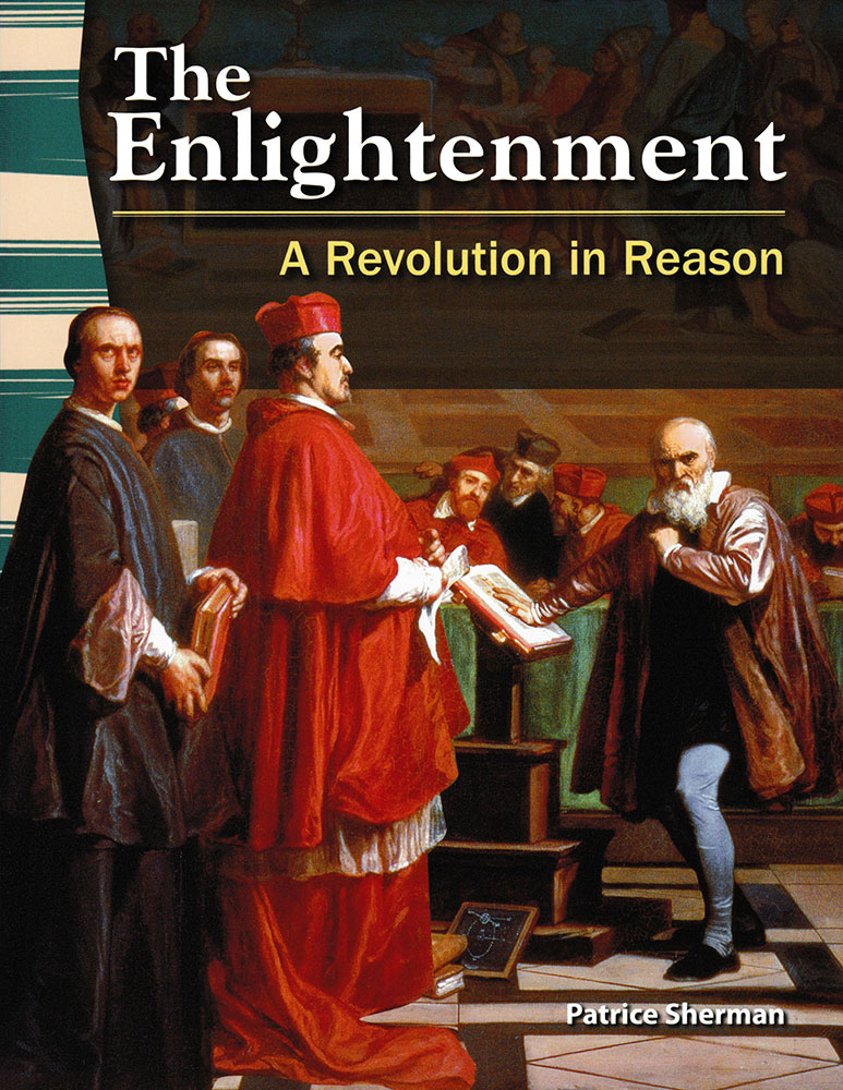 The Enlightenment Primary Source Reader
