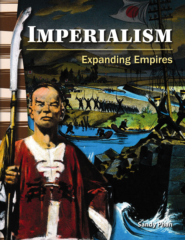 Imperialism Primary Source Reader
