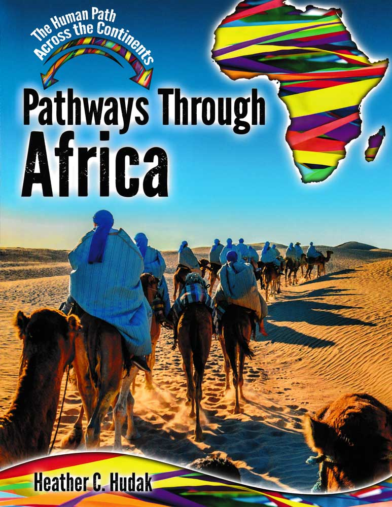 Pathways Through Africa Book