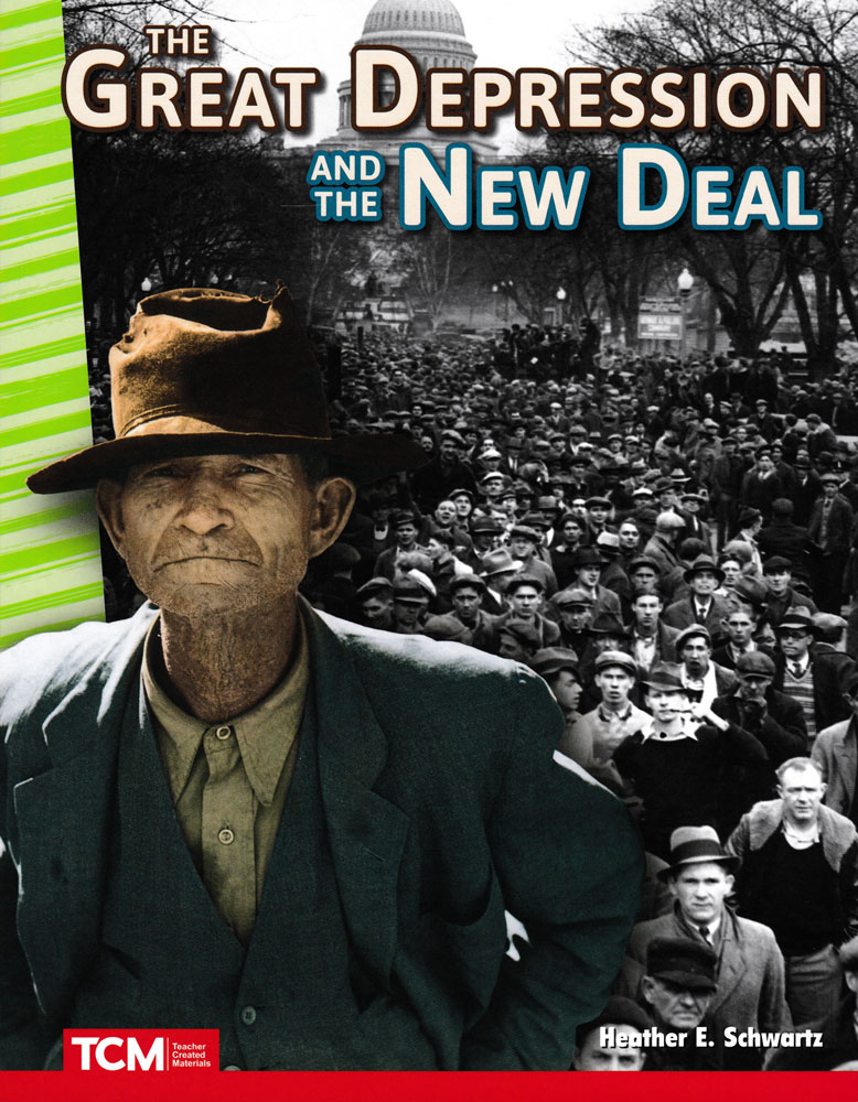 Great Depression and the New Deal Reader