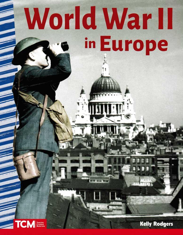 World War II in Europe Reader