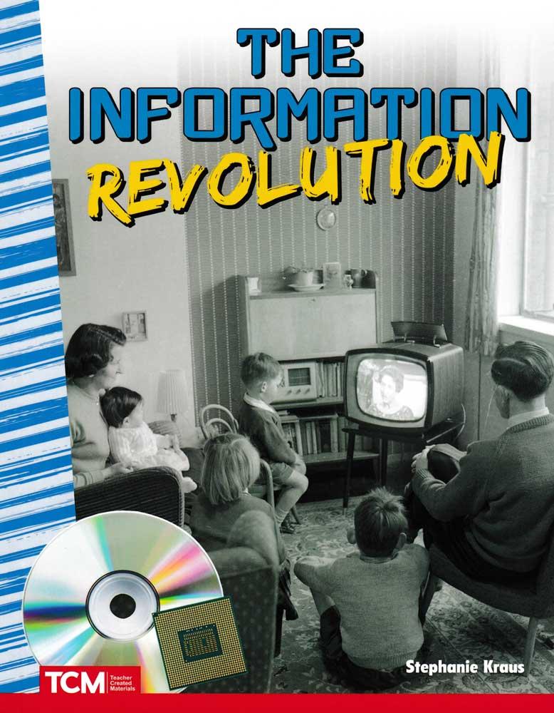 Information Revolution Reader