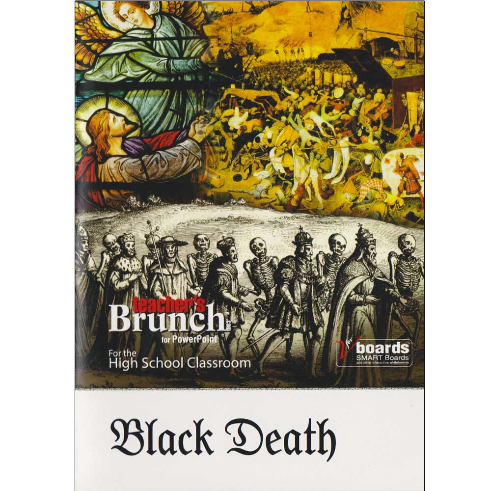 Black Death PowerPoint®