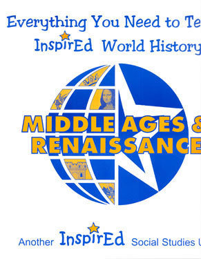 Everything You Need to Teach World History Middle Ages & Renaissance Unit