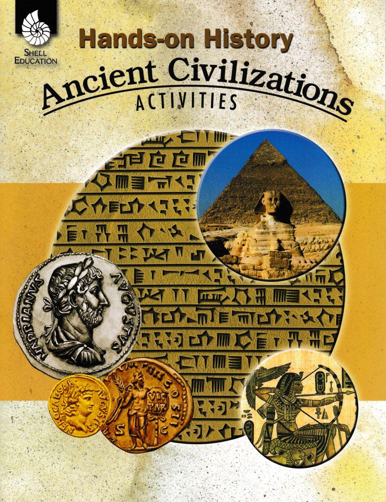 Hands on History: Ancient Civilizations Activities