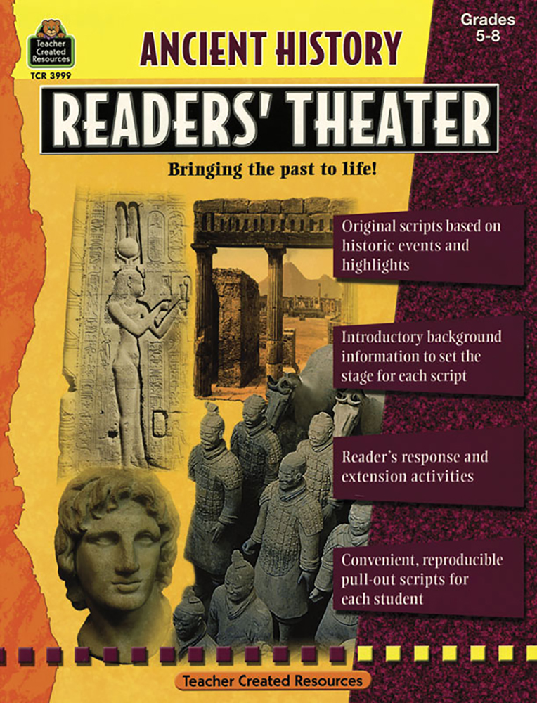 Readers Theater Ancient History