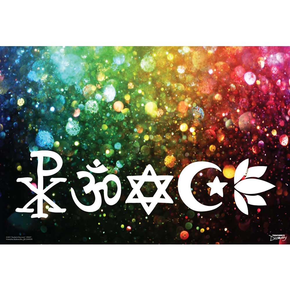 Peace Mini-Poster