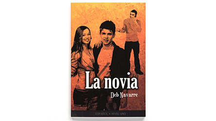 La novia Spanish Level 1 Reader