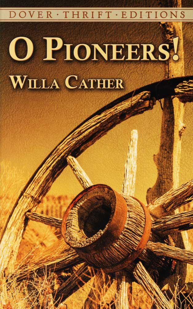 O Pioneers Paperback Book (930L)
