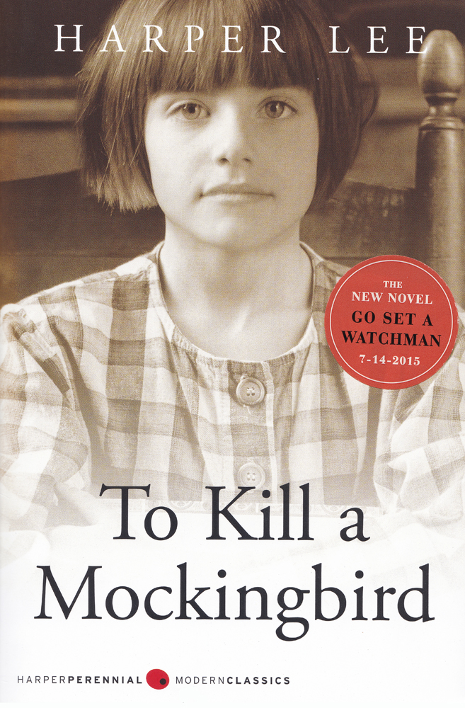 To Kill a Mockingbird Paperback Book (870L)