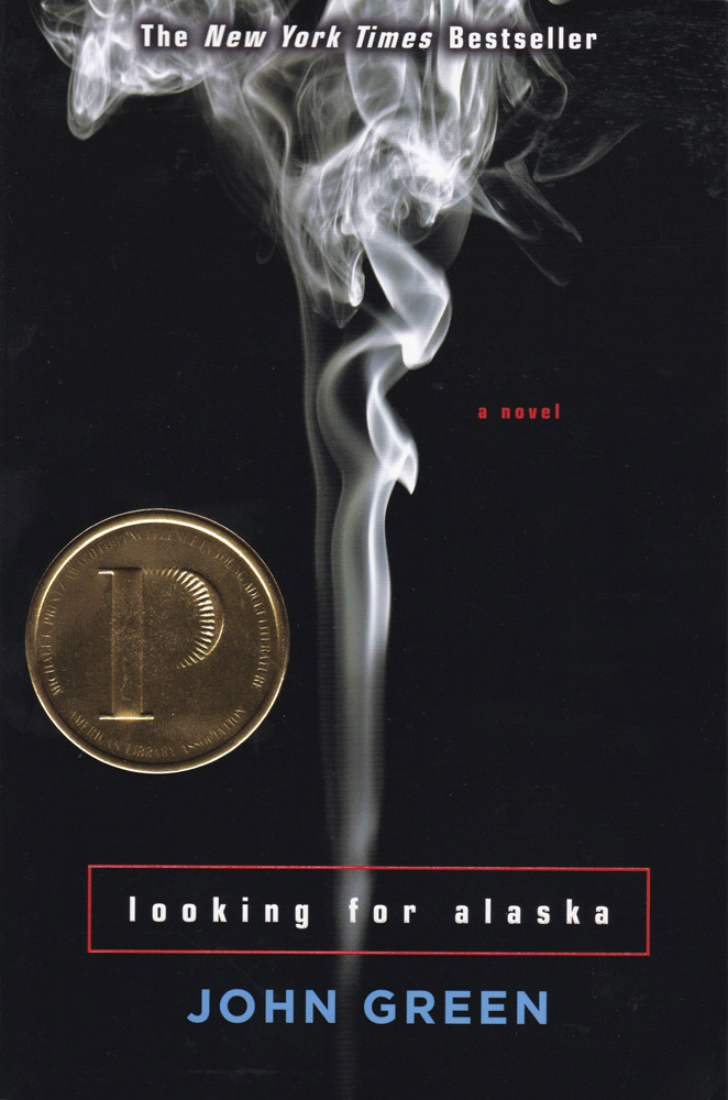 Looking for Alaska Paperback Book (930L)