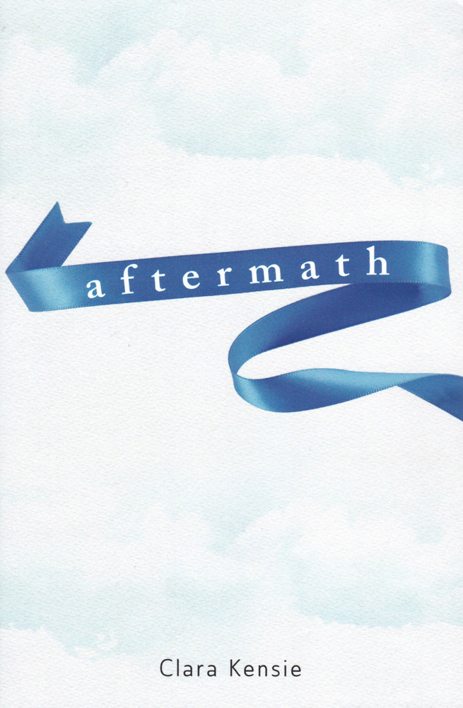 Aftermath Paperback Book (HL670L)