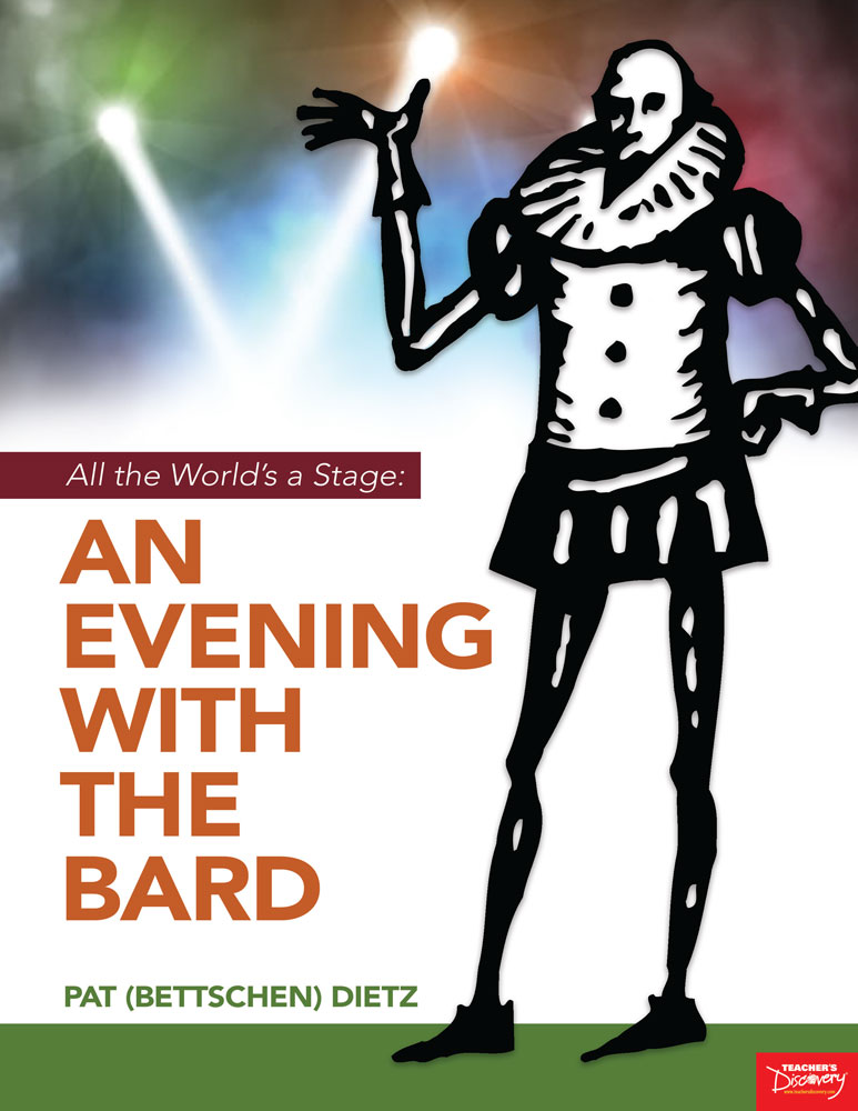 All the World's a Stage: An Evening with the Bard Book