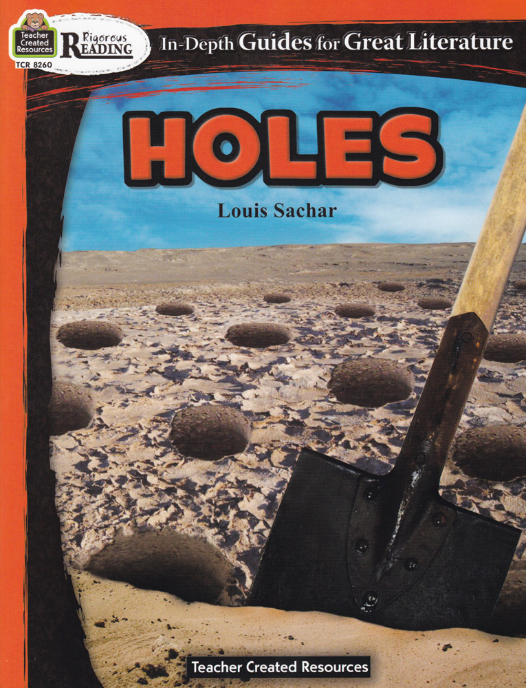 In-Depth Guides for Great Literature: Holes