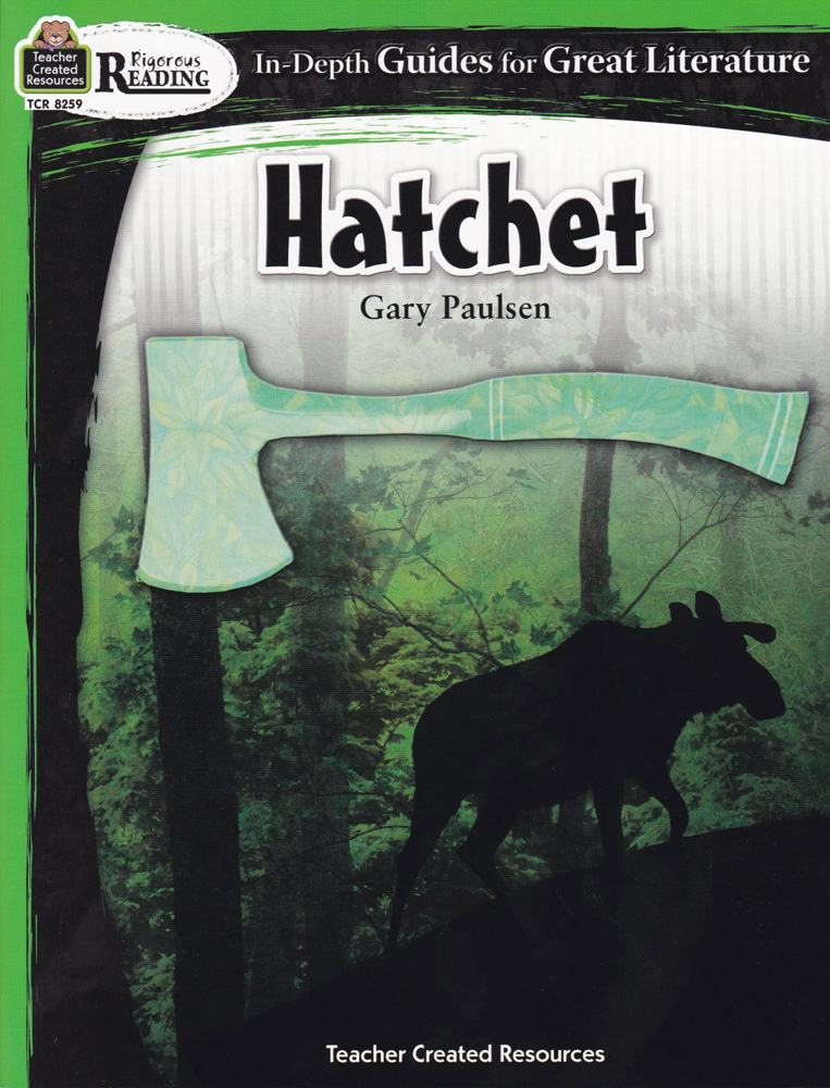 In-Depth Guides for Great Literature: Hatchet
