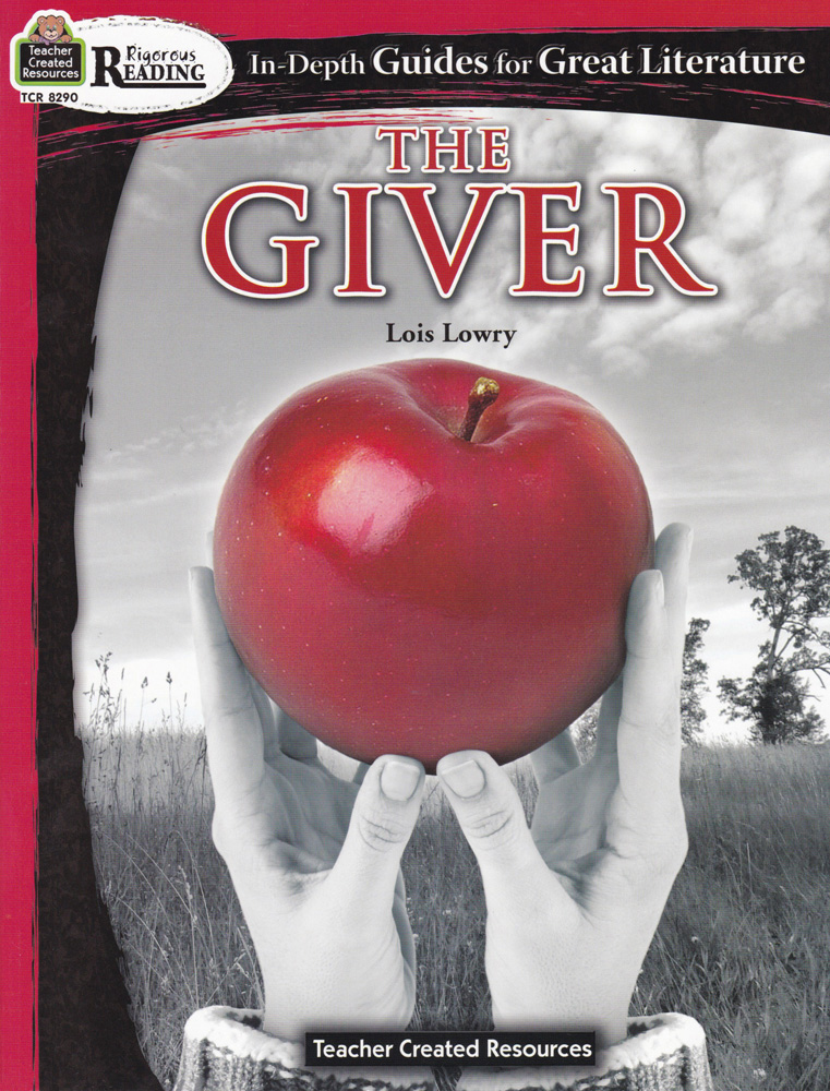 In-Depth Guides for Great Literature: The Giver