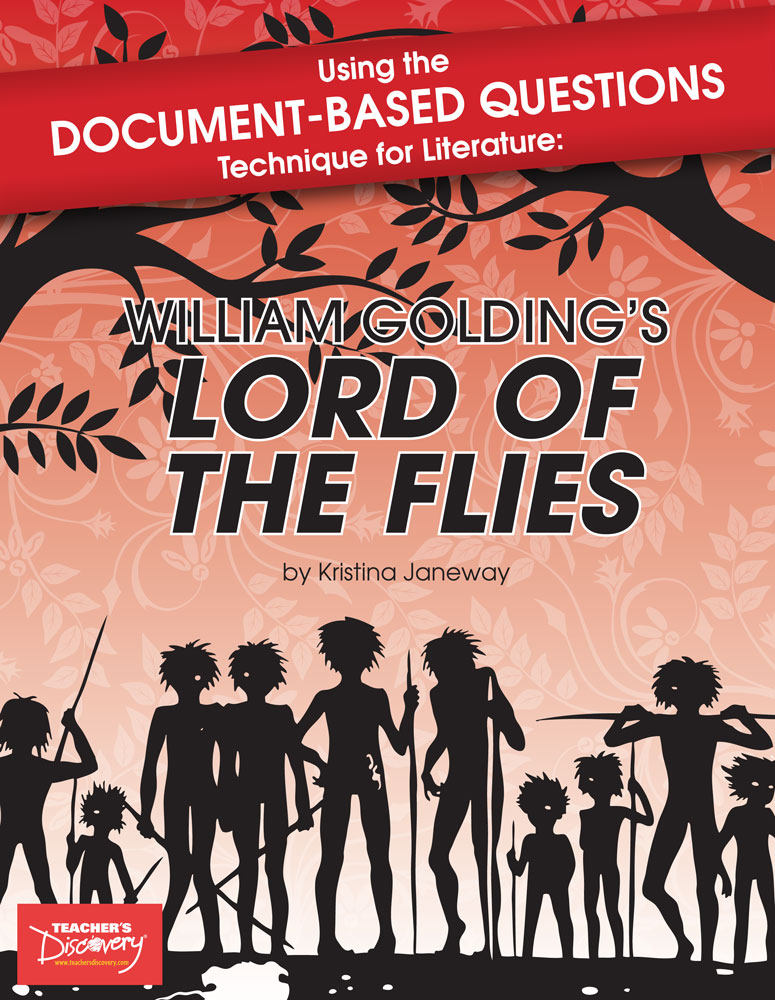 a book review of william goldings lord of the flies Originally published in 1954, william golding's lord of the flies is one of the most disturbing and celebrated novels of modern times — a plane crashes on a desert island.