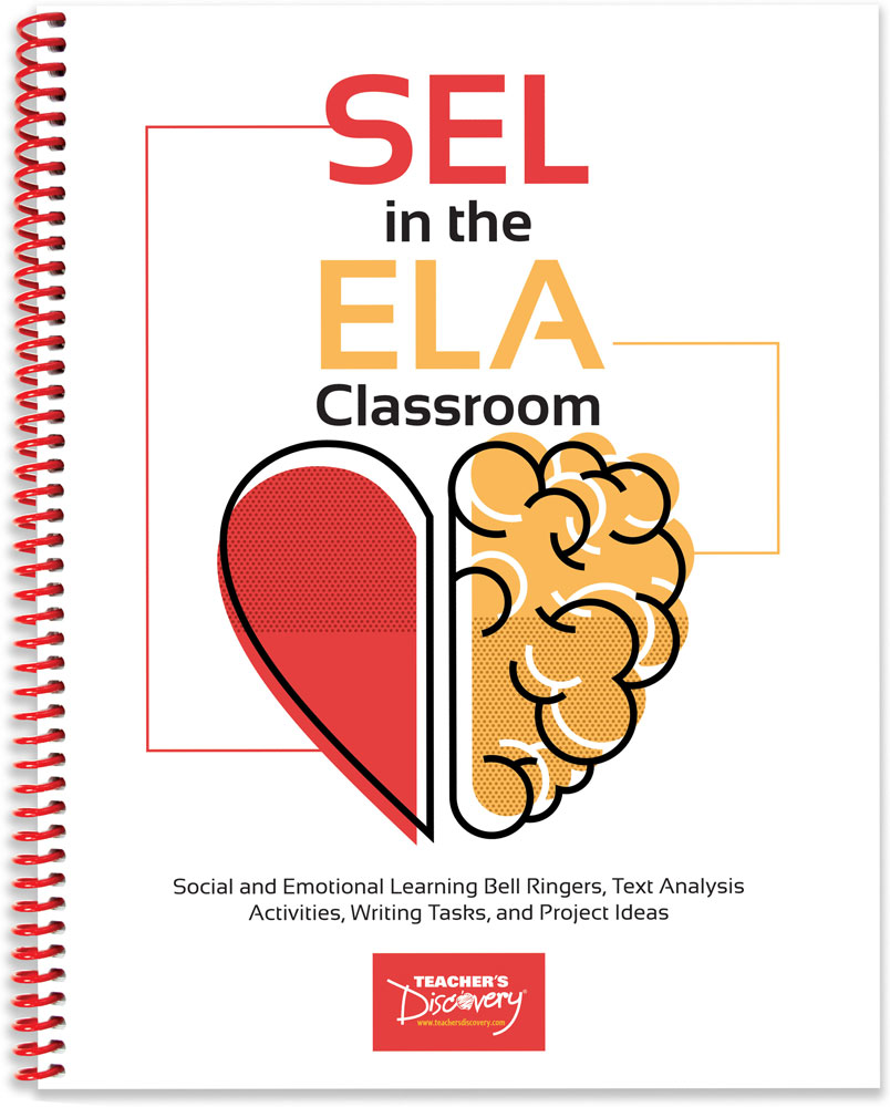 SEL in the ELA Classroom Book