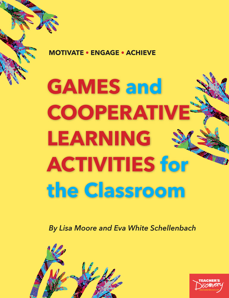 Games and Cooperative Learning for the ELA and Social Studies Classroom Book