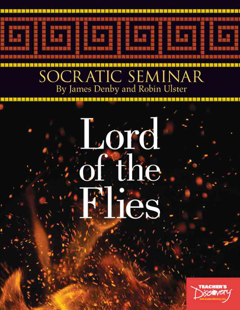 Socratic Seminar: Lord of the Flies Book
