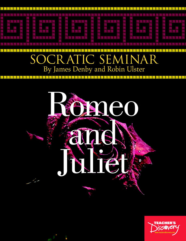 Socratic Seminar: Romeo and Juliet Book