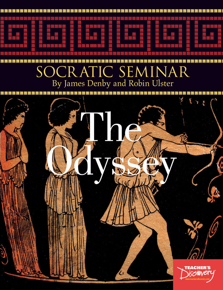 Socratic Seminar: The Odyssey Book