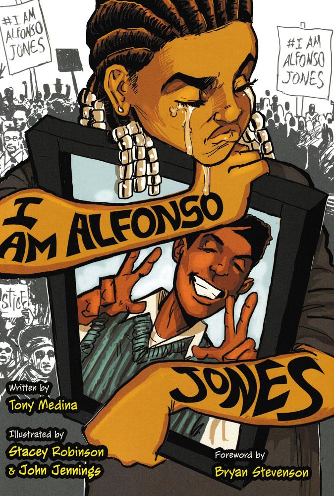 I Am Alfonso Jones  (GN640L)