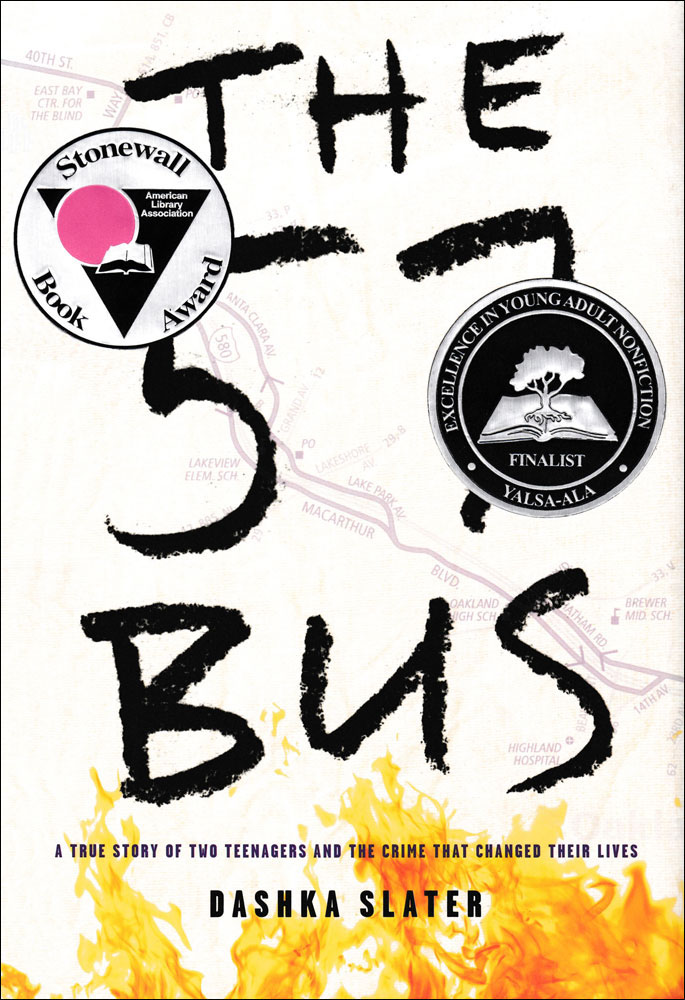 The 57 Bus (930L)