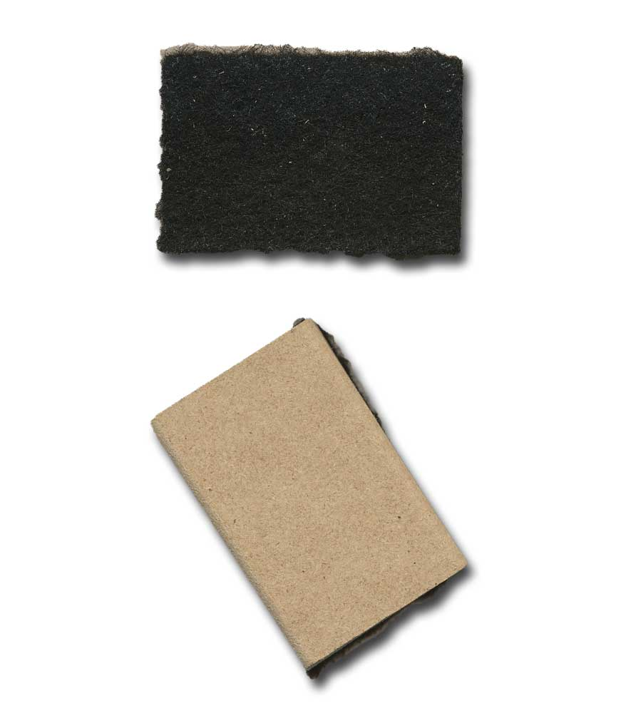 Dry-Eraser Erasers