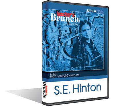 S. E. Hinton PowerPoint®