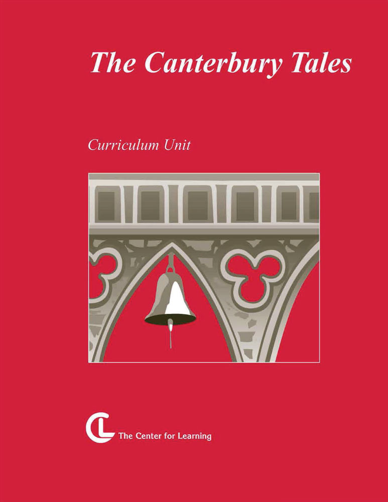 The Canterbury Tales Curriculum Unit